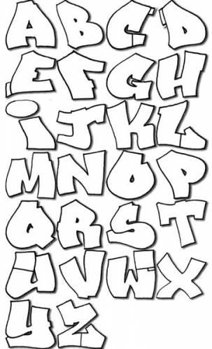 Graffiti граффити уроки и сообщество